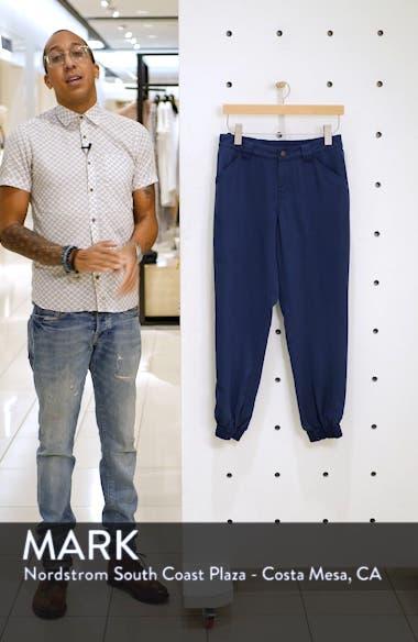 Edge Win Jogger Pants, sales video thumbnail