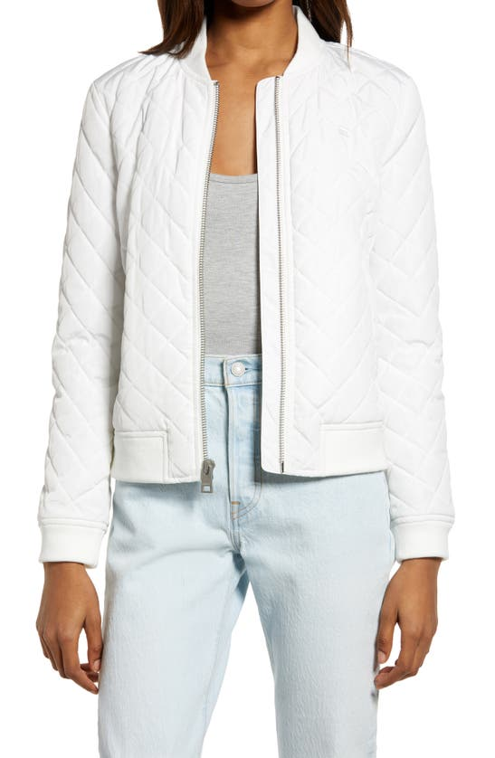 Levi's Bomber jackets QUILTED BOMBER JACKET