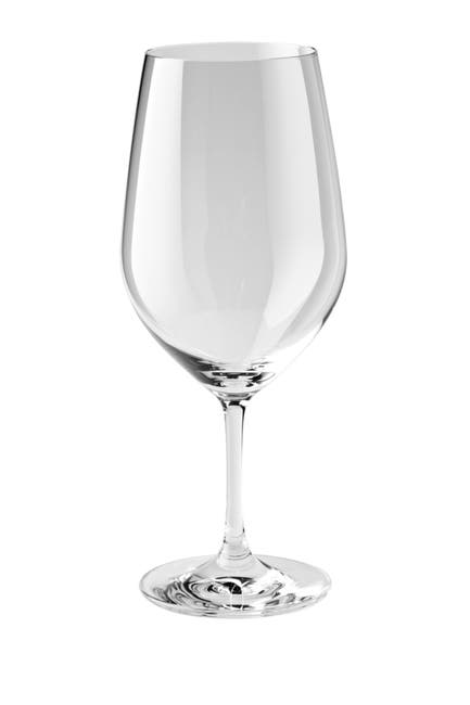Image of JA Henckels International ZWILLING Predicat Bordeaux Grand Glass 6-Piece Set