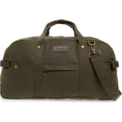 Barbour Prestbury Duffel Bag -
