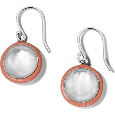 Ippolita Lollipop Carnevale Double Drop Earrings