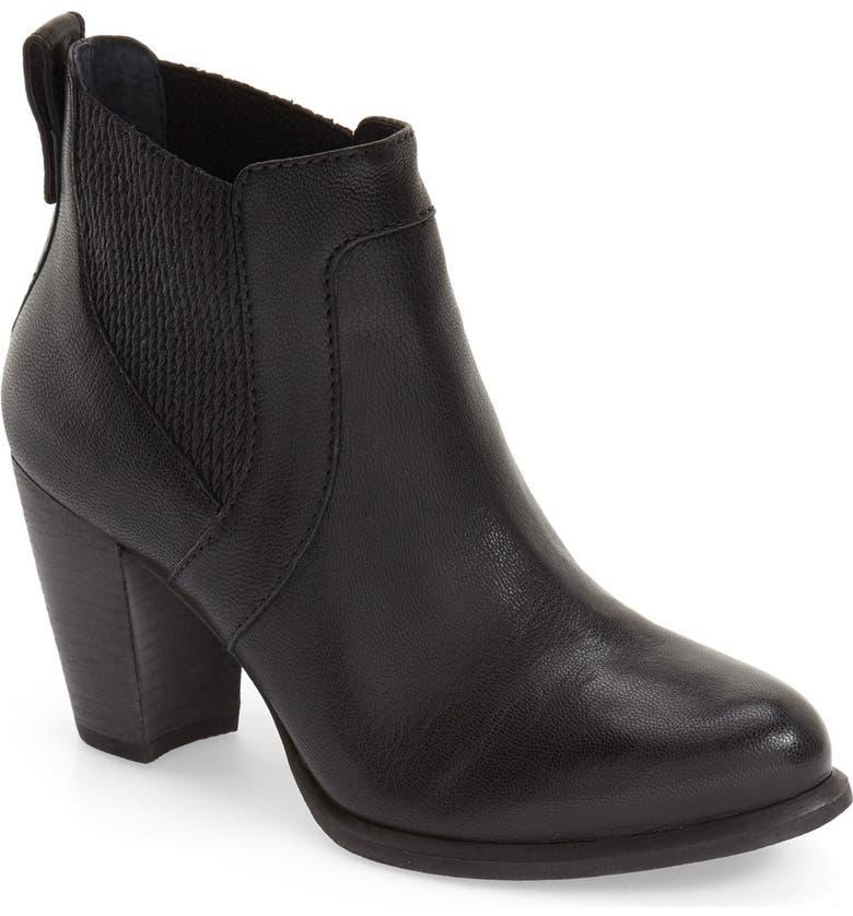 f50319e3b86 'Cobie II' Block Heel Bootie