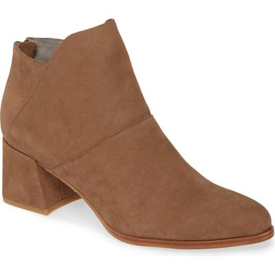 Eileen Fisher Leisel Bootie- Brown