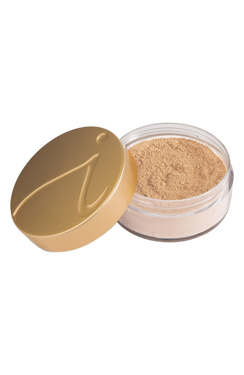 JANE IREDALE Amazing Matte Loose Finishing Powder, Main, color, NO COLOR
