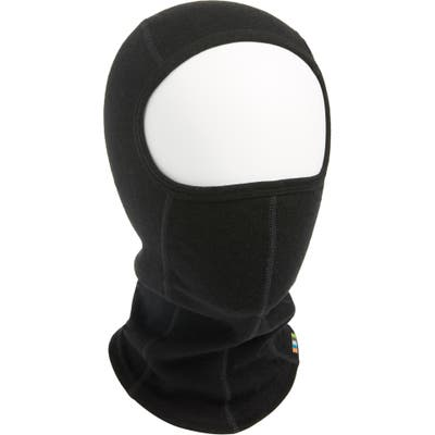 Smartwool Merino 250 Balaclava - Black