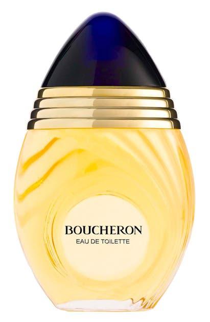Boucheron EAU DE TOILETTE, 3.3 oz