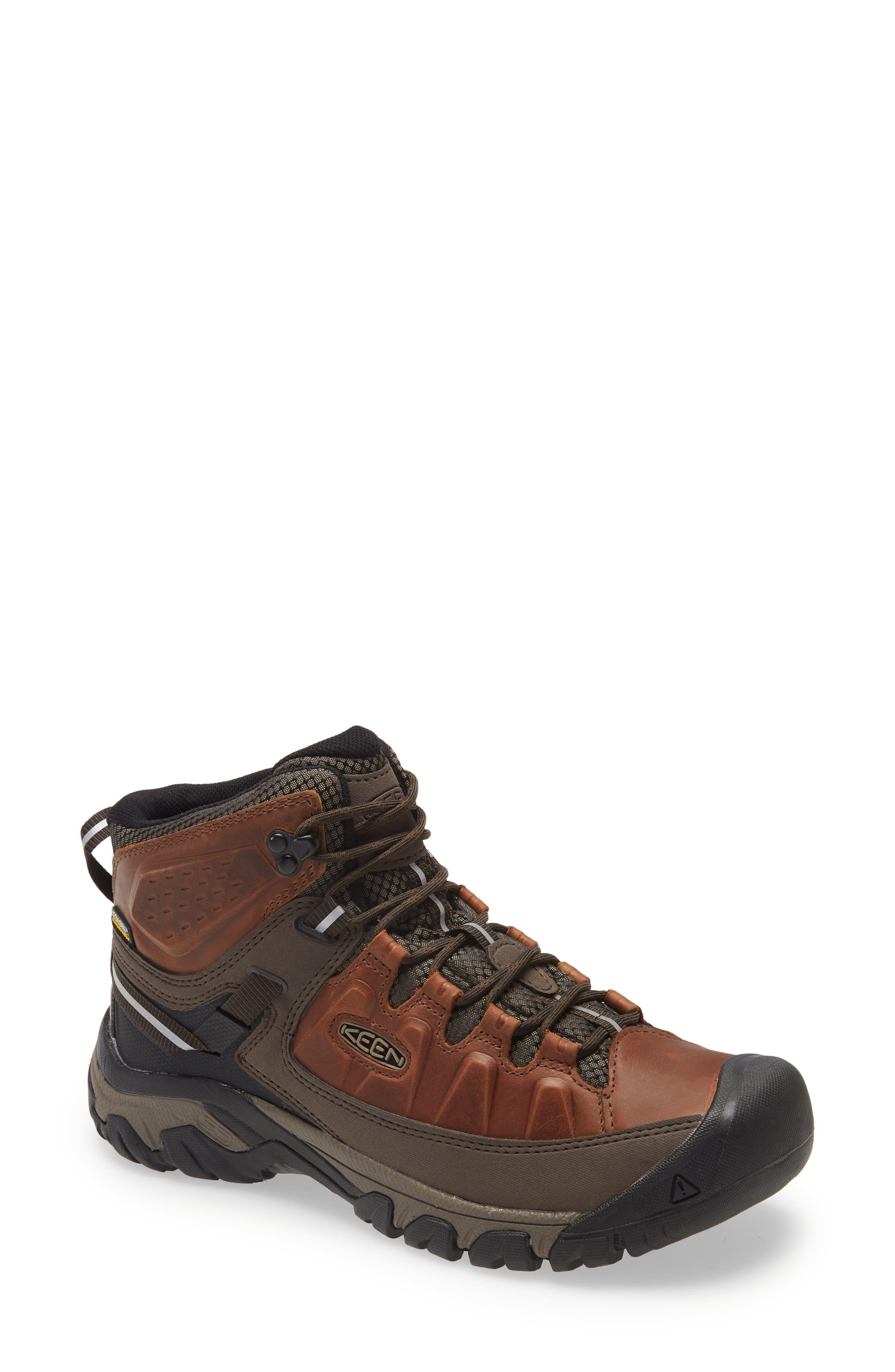 Targhee Iii Mid Waterproof Hiking Boot