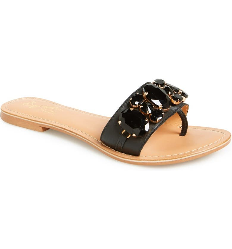 SEYCHELLES 'Aries' Thong Sandal, Main, color, 001