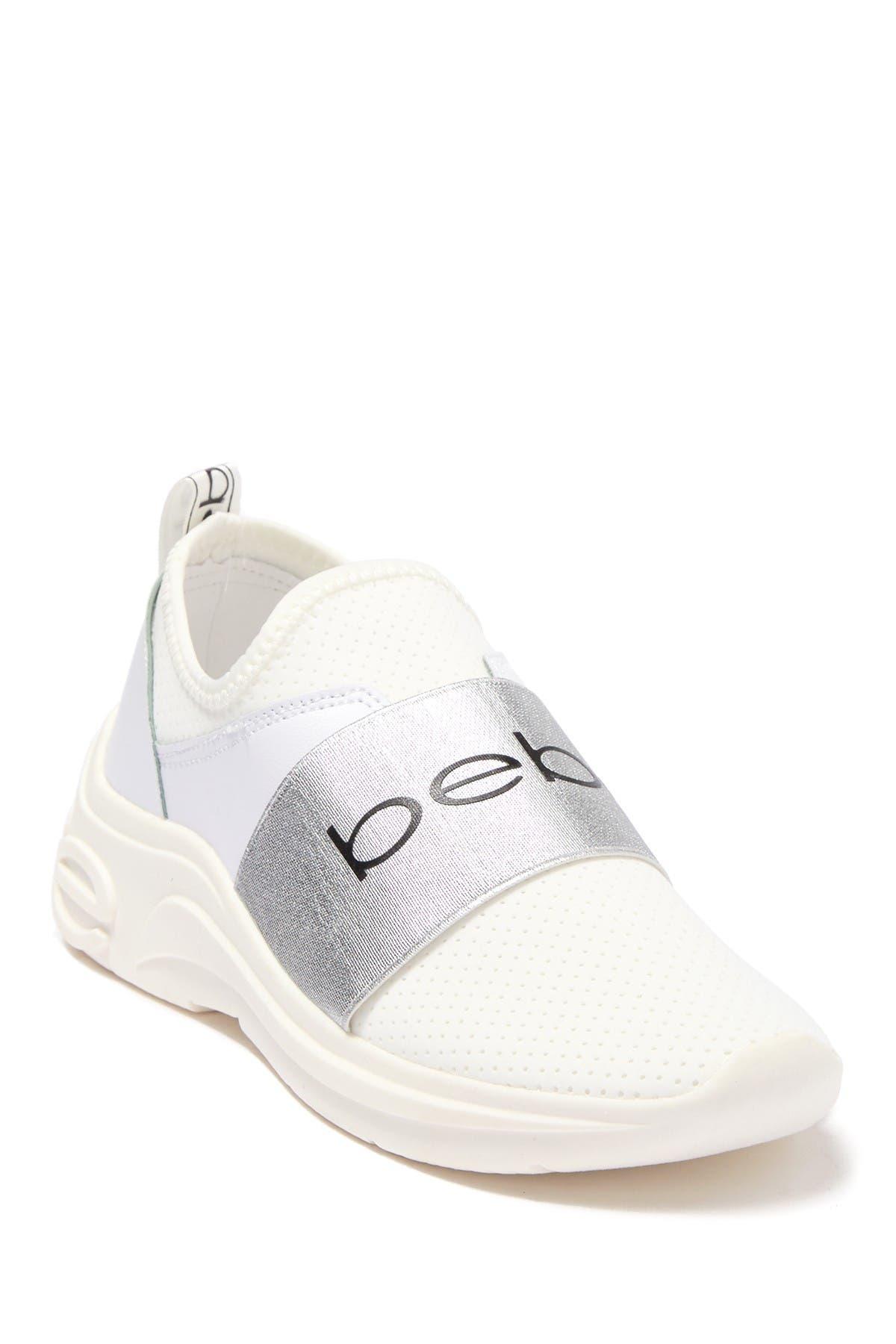 bebe | Ladd Slip-On Sneaker | Nordstrom