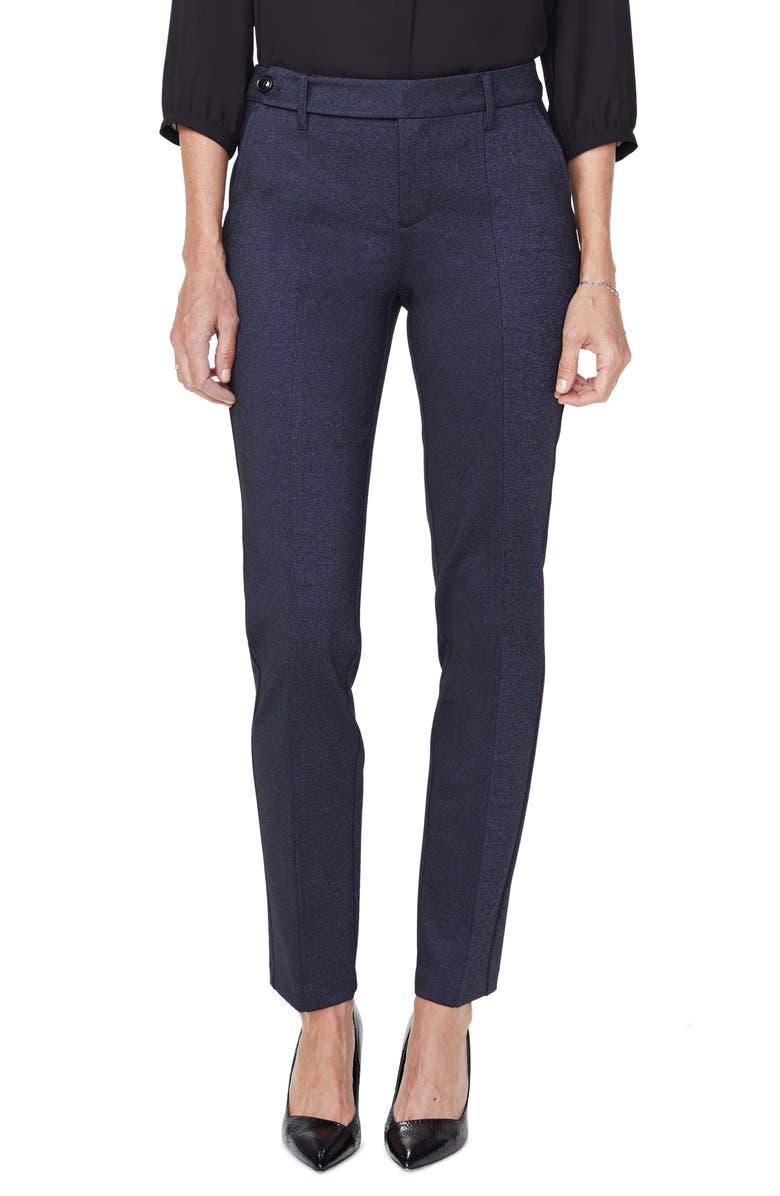 NYDJ Everyday Tapered Trousers, Main, color, 400