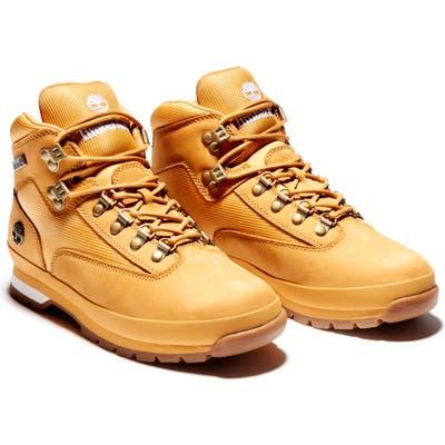 Timberland Euro Hiker Boot, Brown