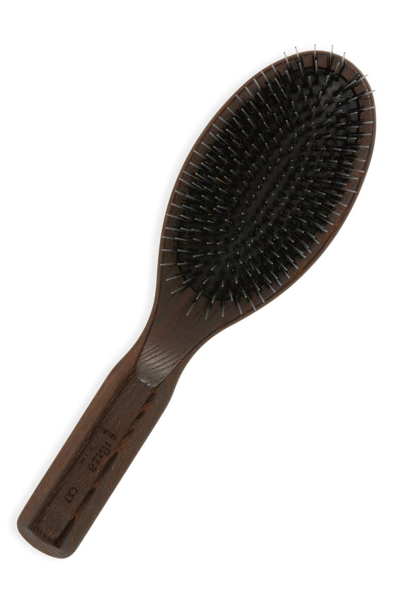 IBIZA Hair CX7 Oval Handle Brush, Main, color, NO COLOR