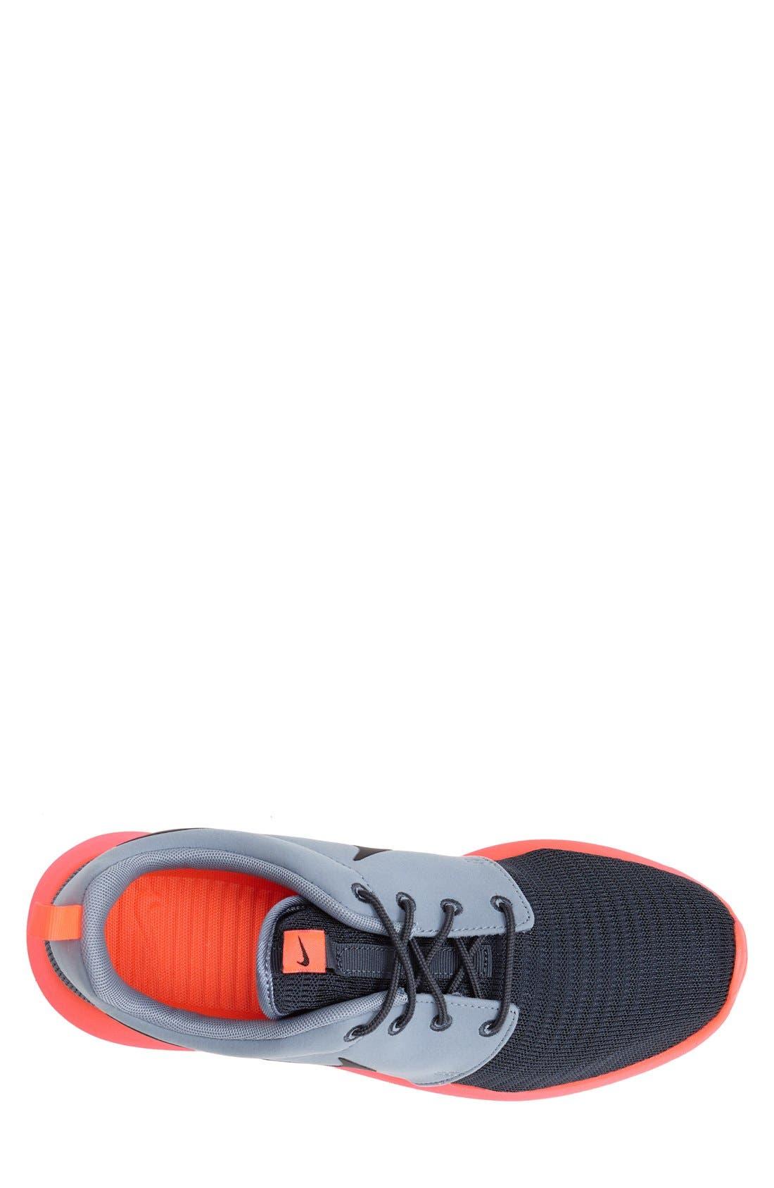 ,                             'Roshe Run' Sneaker,                             Alternate thumbnail 60, color,                             097