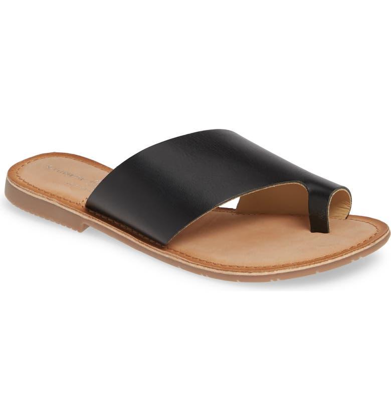 CHINESE LAUNDRY Gemmy Slide Sandal, Main, color, 001