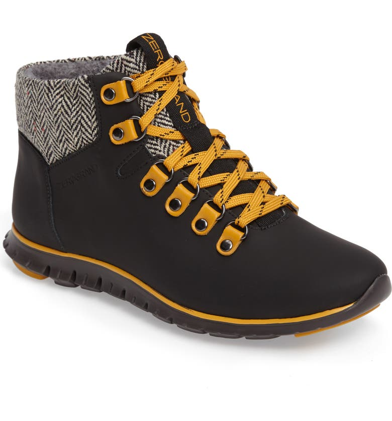 701d7f0e7d2 '2.ZEROGRAND' Waterproof Hiking Boot