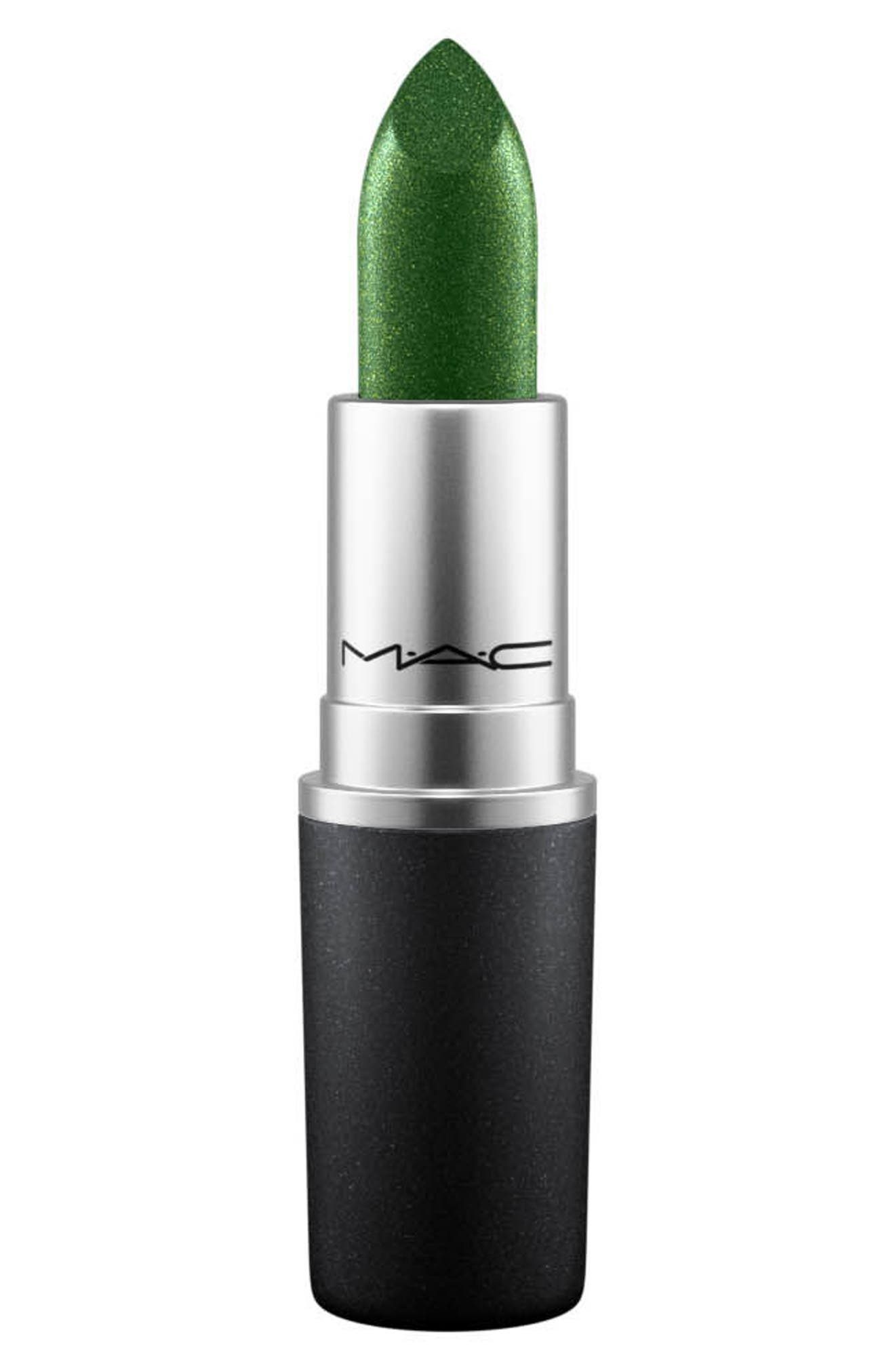,                             MAC Strip Down Nude Lipstick,                             Main thumbnail 389, color,                             333