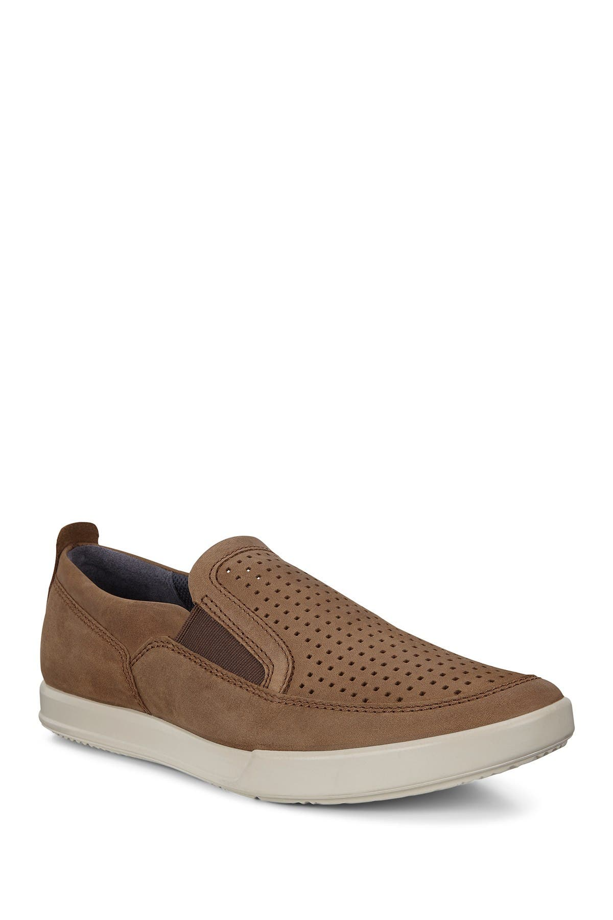 Image of ECCO Cathum Summer Slip-On Sneaker