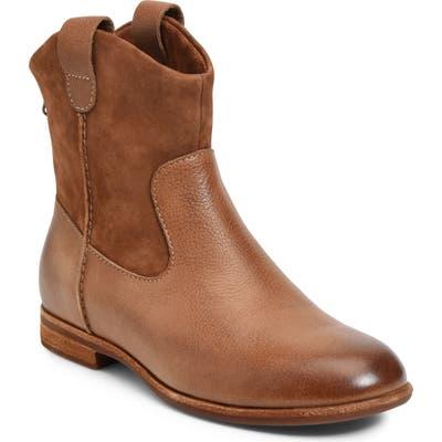 Kork-Ease Ticino Western Boot, Brown