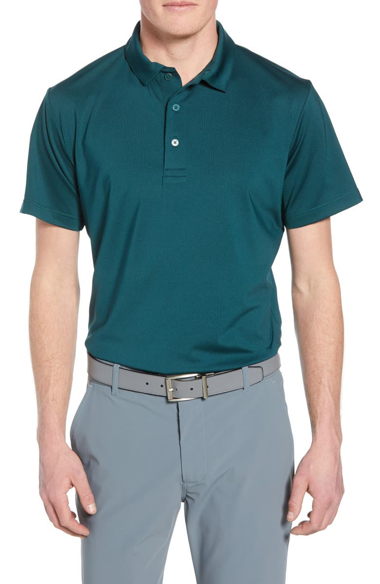 MIZZEN+MAIN Phil Mickelson Performance Golf Polo, Main, color, PONDEROSA
