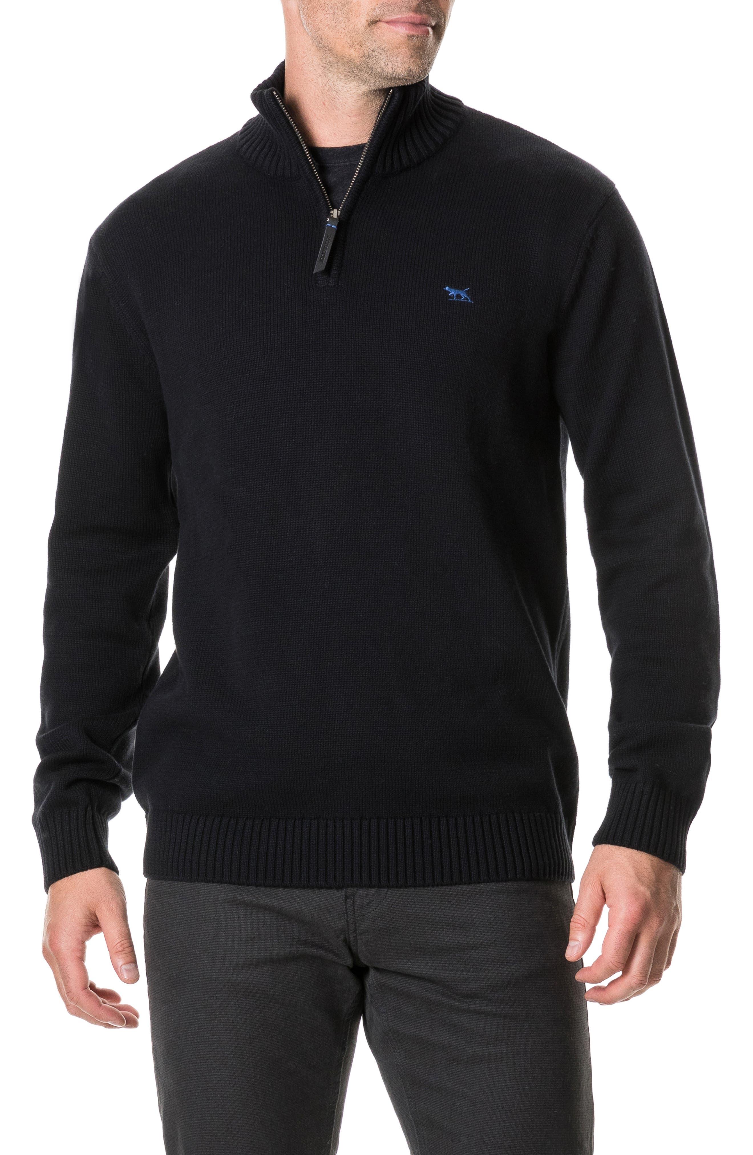 Merrick Bay Sweater, Main, color, 001