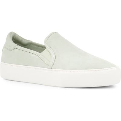 UGG Jass Slip-On Sneaker, Blue/green