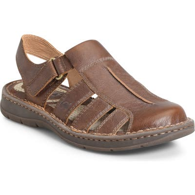 B?rn Whigham Sandal, Brown