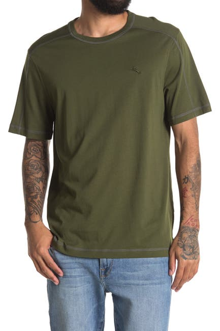 Image of Tommy Bahama Short Sleeve T-Shirt