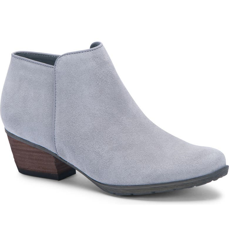 BLONDO Villa Waterproof Boot, Main, color, LIGHT GREY SUEDE