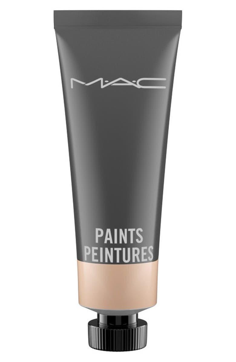 MAC COSMETICS MAC Paint, Main, color, 204
