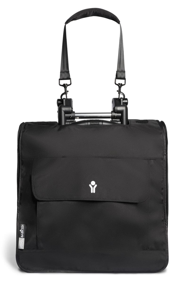 BABYZEN<SUP>™</SUP> YOYO Stroller Travel Bag, Main, color, BLACK