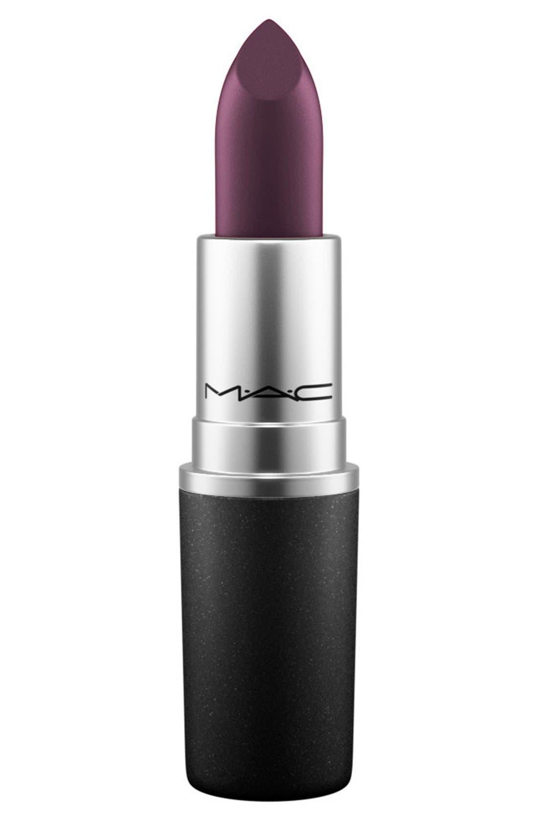 ,                             MAC Strip Down Nude Lipstick,                             Main thumbnail 441, color,                             515