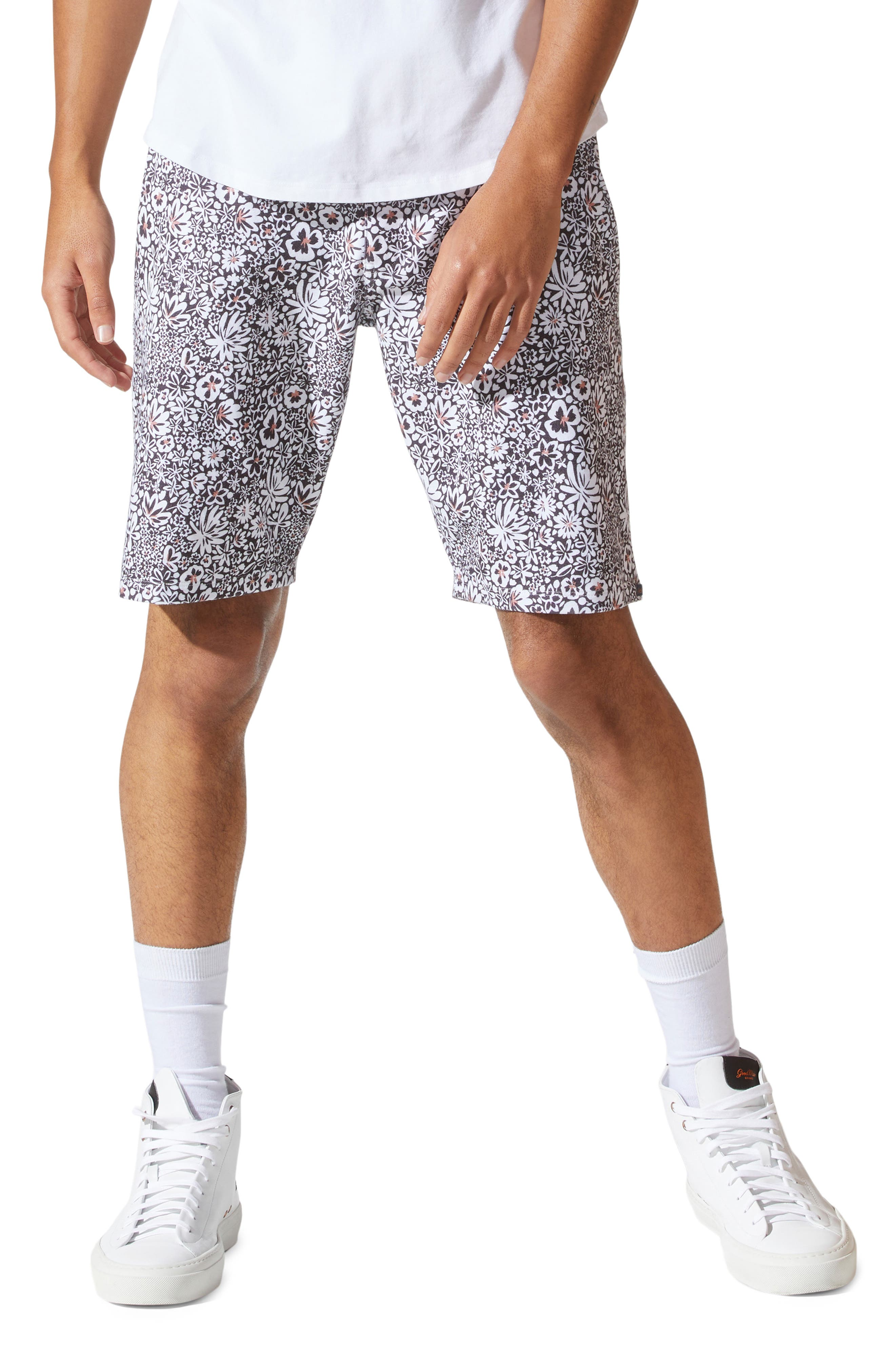 Flex Pro Jersey Tulum Shorts