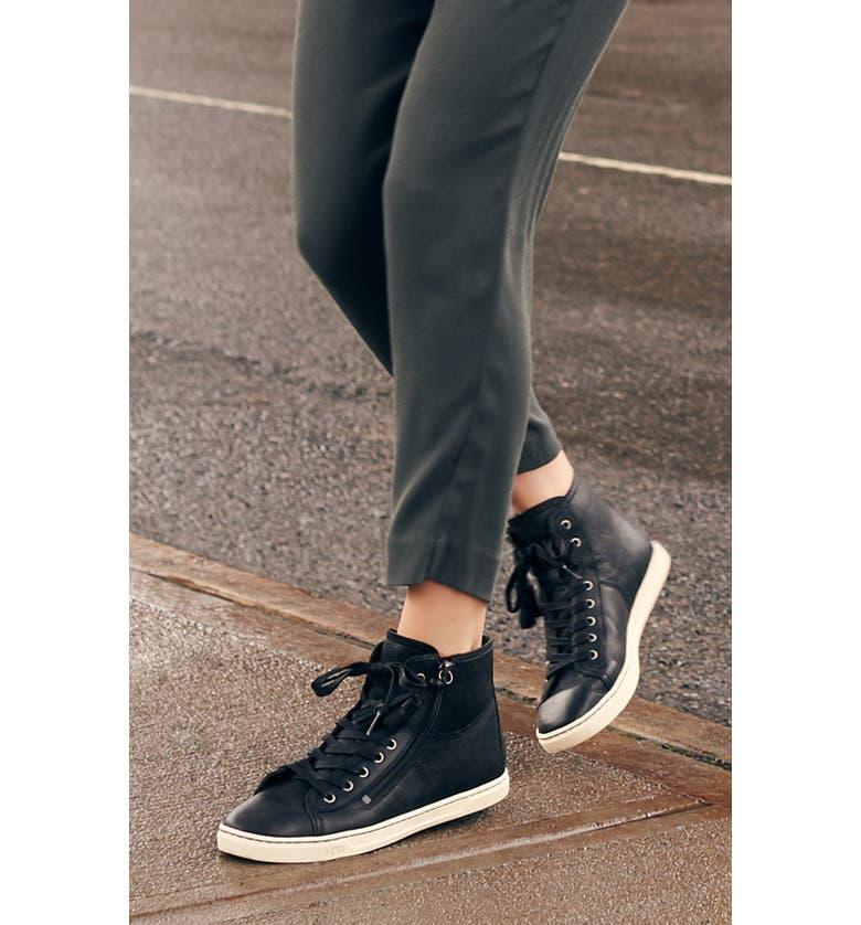 d2d11d0ee9e 'Blaney' Tasseled High Top Sneaker