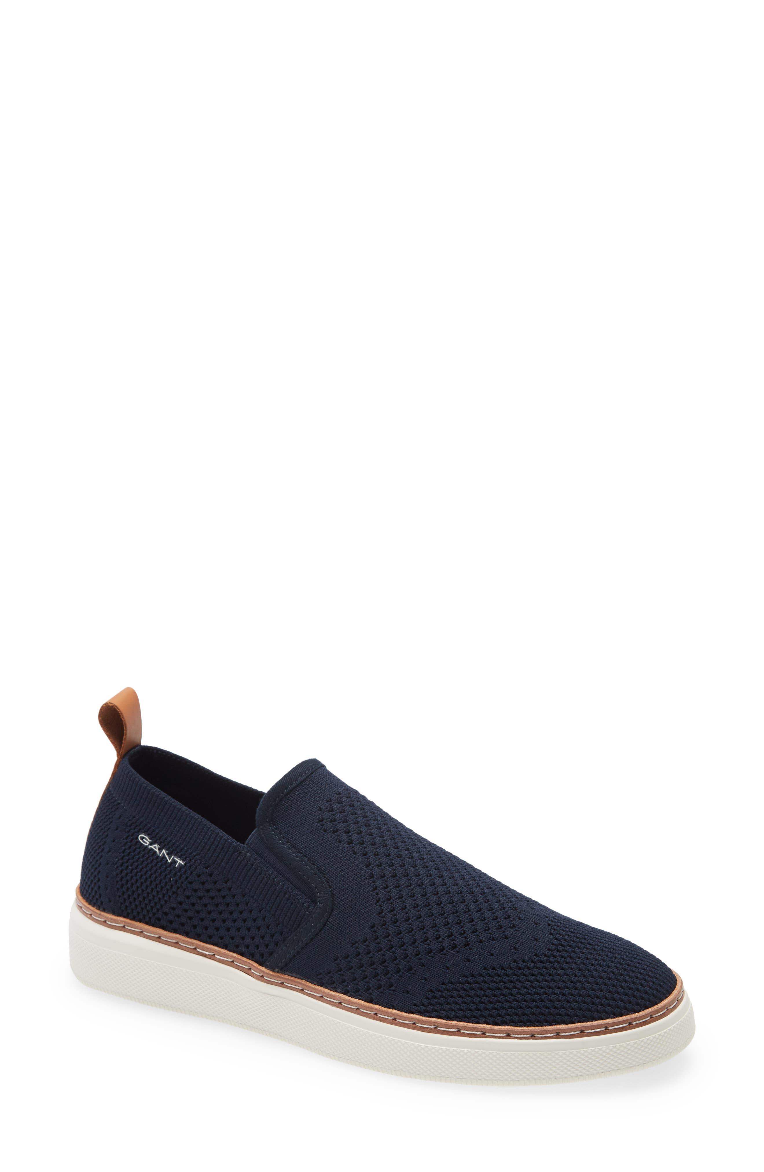 San Prep Slip-On Sneaker