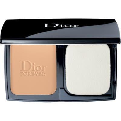 Dior Diorskin Forever Extreme Control Matte Powder Foundation - 020 Light Beige