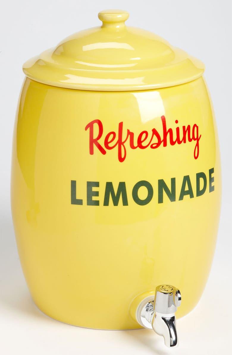 TWO'S COMPANY Lemonade Decanter, Main, color, 700