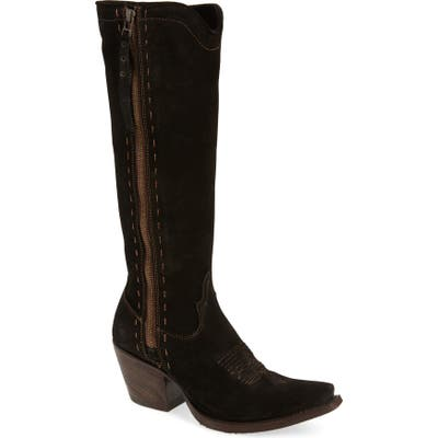 Ariat Giselle Boot- Black