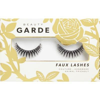 Beautygarde Mod Faux Lashes - No Color