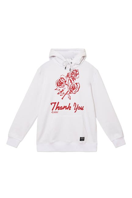Image of WeSC 90s Max Thank You Hoodie
