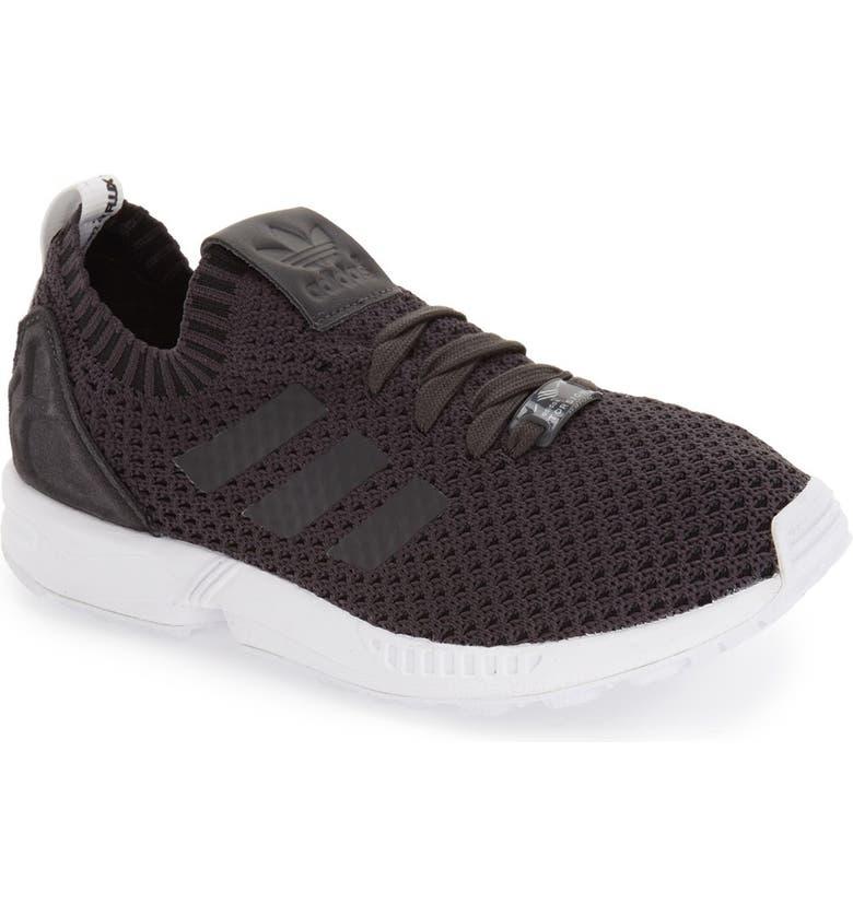 big sale 8b337 f1aa5 'ZX Flux Primeknit' Sneaker