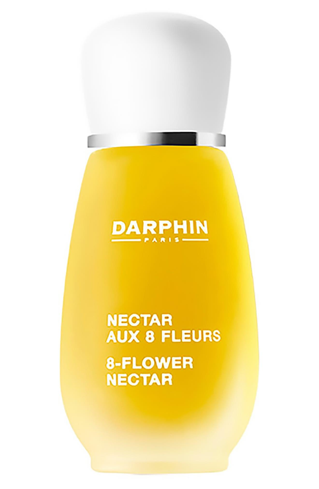 8-Flower Nectar Face Oil