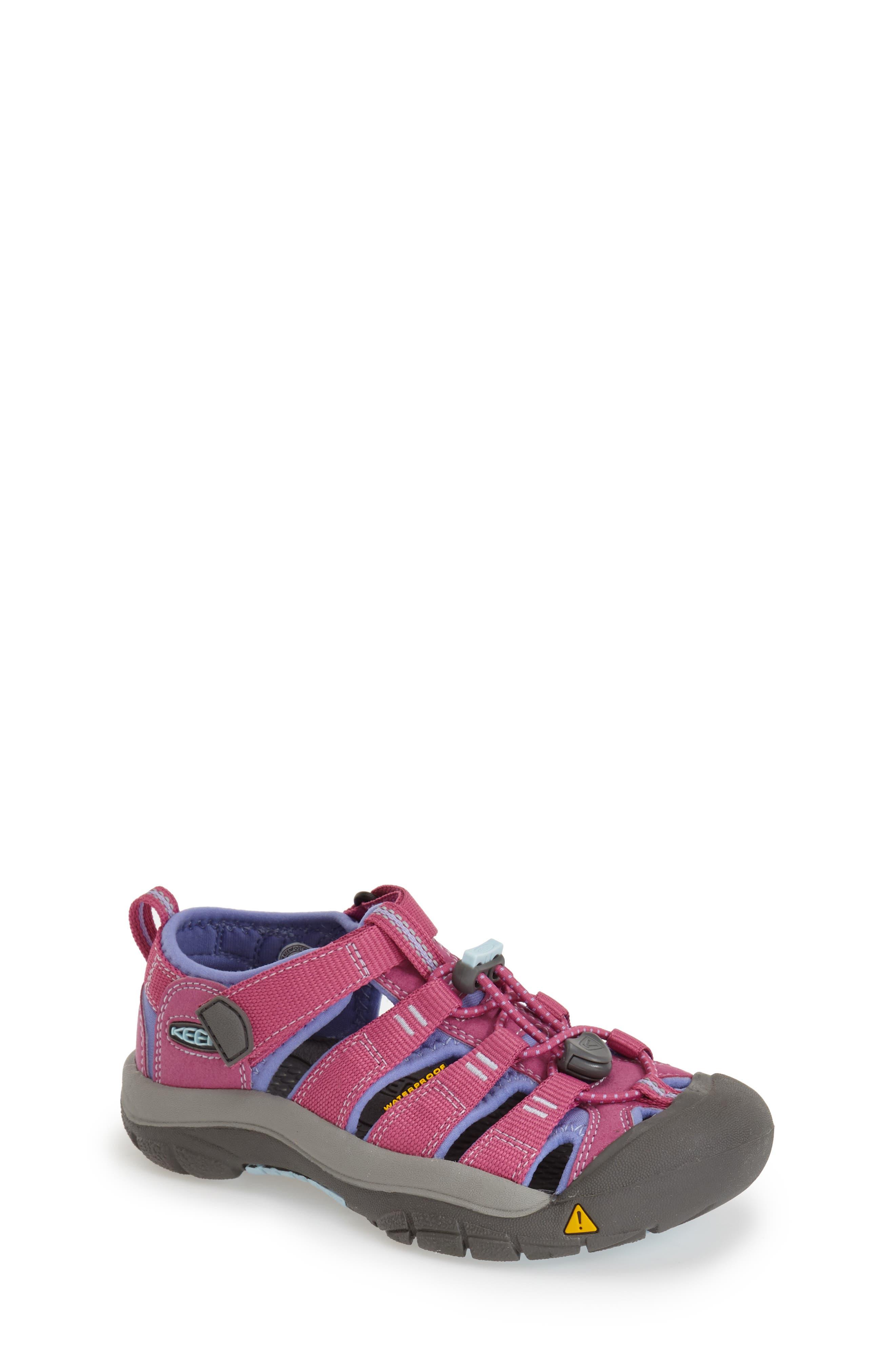 ,                             'Newport H2' Water Friendly Sandal,                             Main thumbnail 394, color,                             503