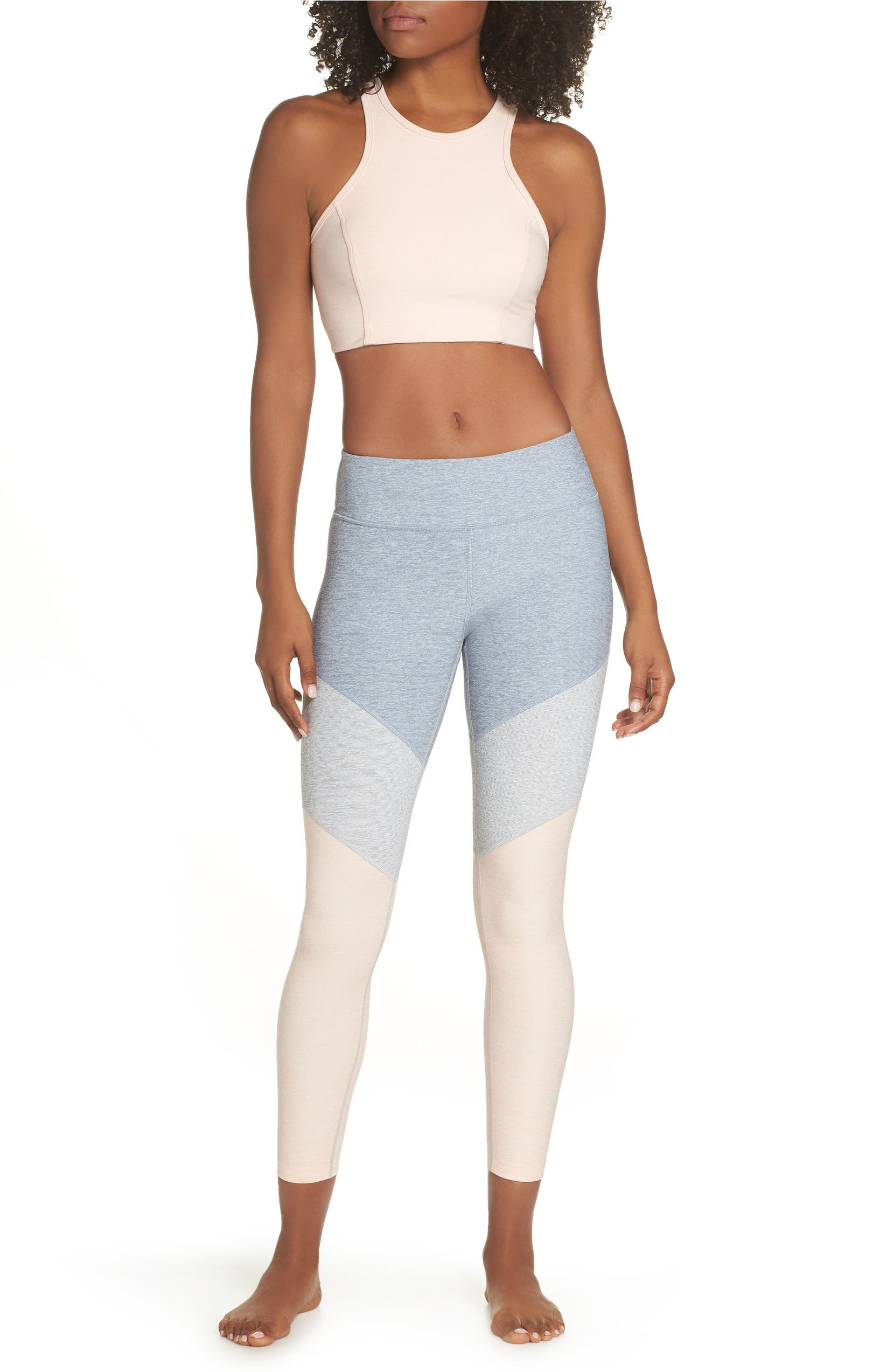 68346280eb7ee Outdoor Voices 7/8 Springs Leggings | Nordstrom