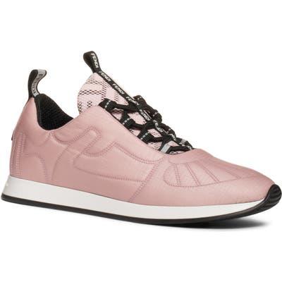 Fendi Ffreedom Sneaker - Pink