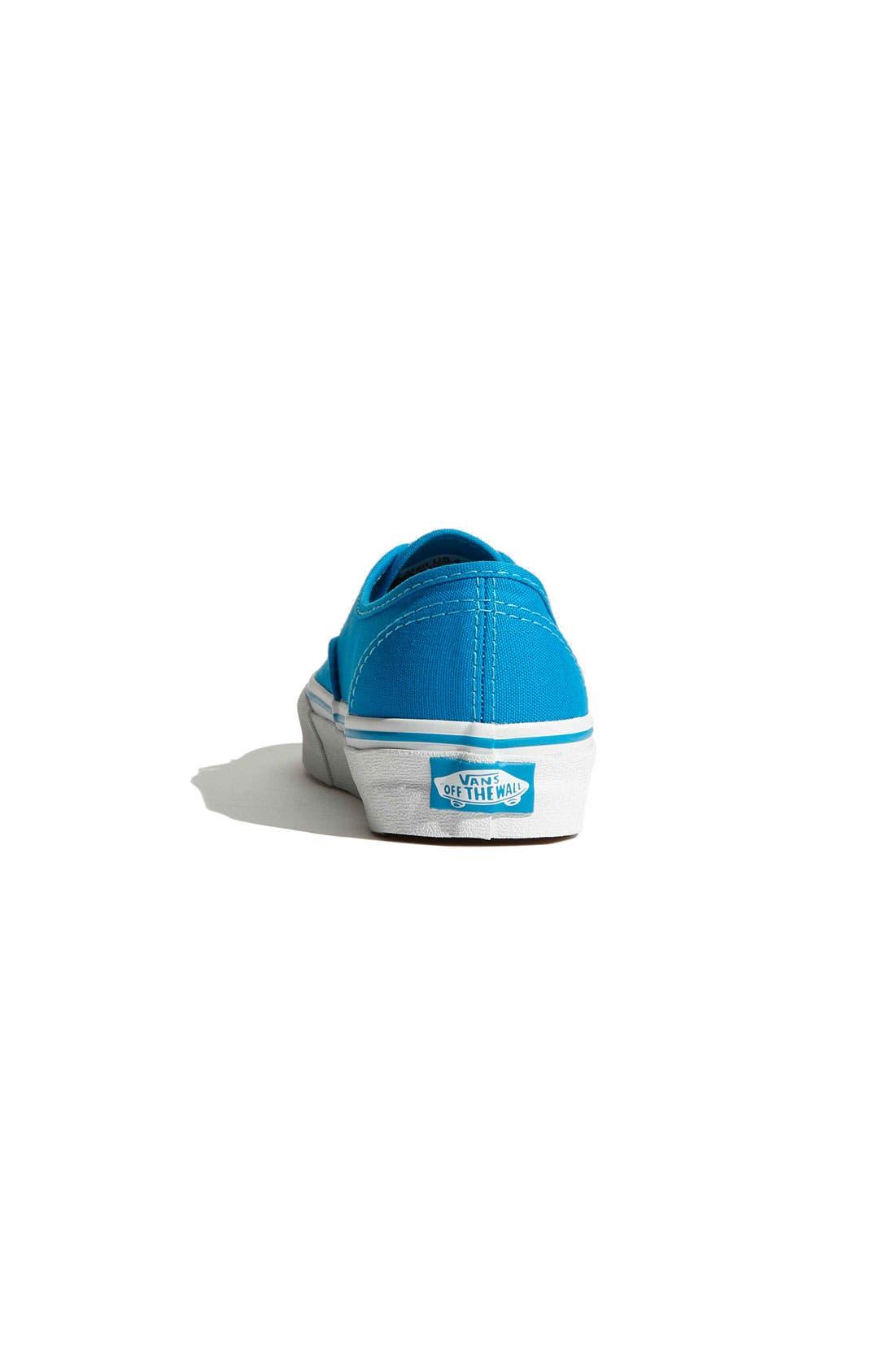 ,                             'Authentic' Sneaker,                             Alternate thumbnail 622, color,                             405
