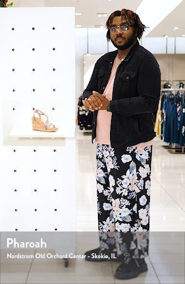 Penni Wedge Sandal, sales video thumbnail