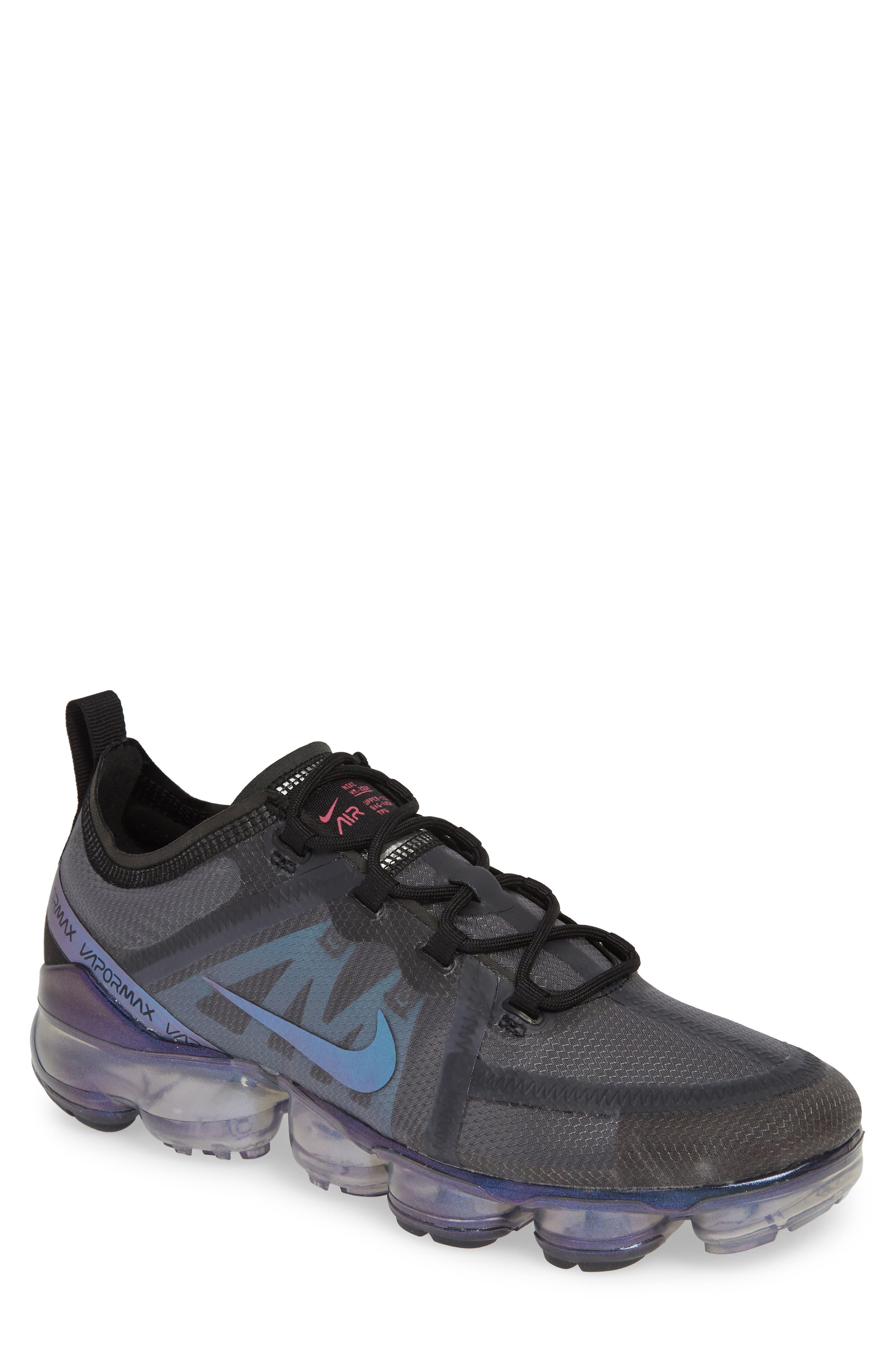 ,                             Air VaporMax 2019 Running Shoe,                             Main thumbnail 21, color,                             001