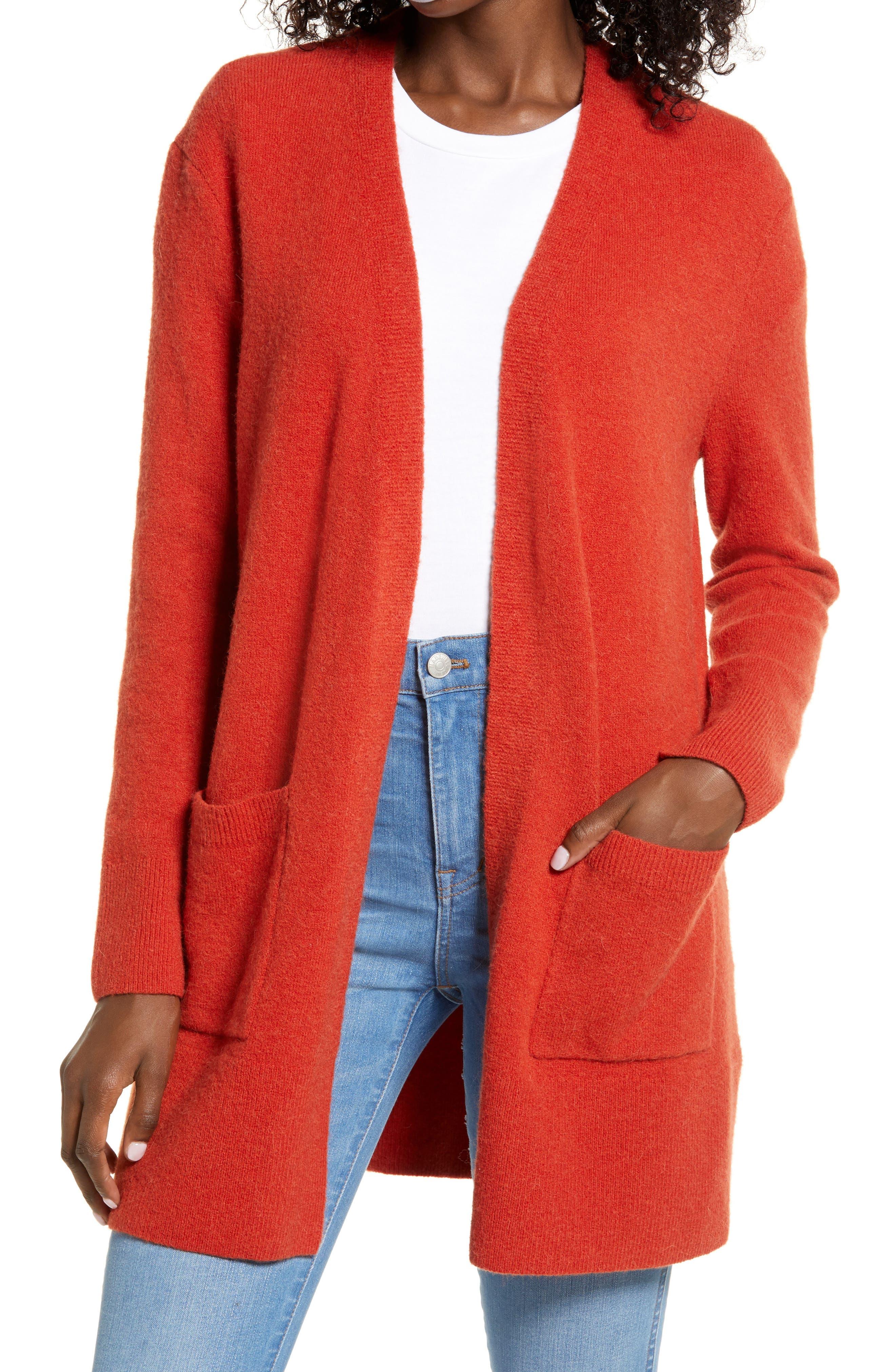 Image of Madewell Kent Cardigan Sweater