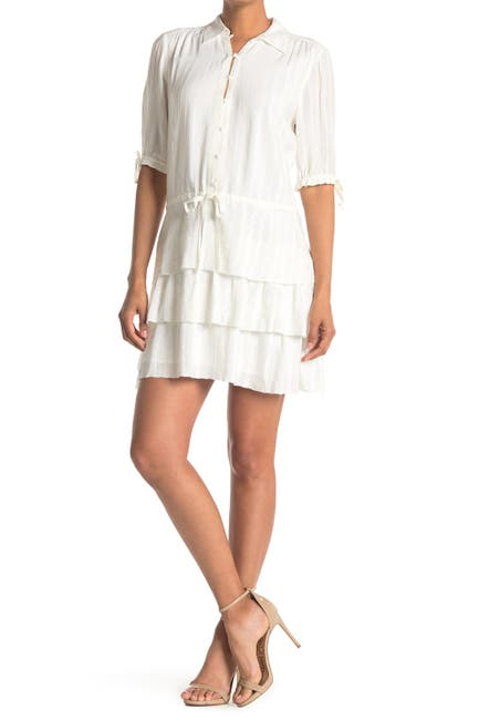 Image of PAIGE Meredith Dress