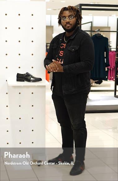 Ronald Double Monk Strap Shoe, sales video thumbnail